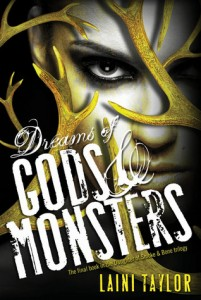 gods&monsters